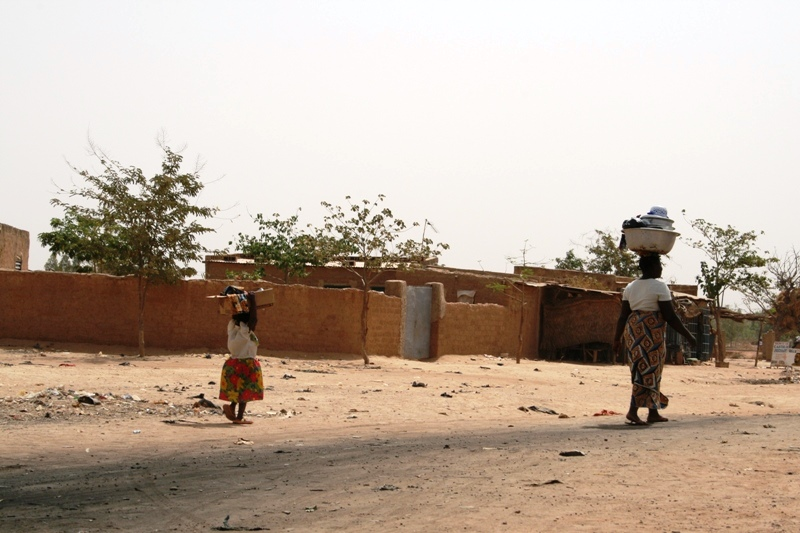 Burkinabe Women's Harsh Reality